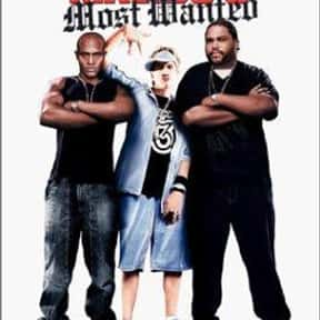 Malibu's Most Wanted is listed (or ranked) 6 on the list The Best Hip Hop Movies Of The 2000s