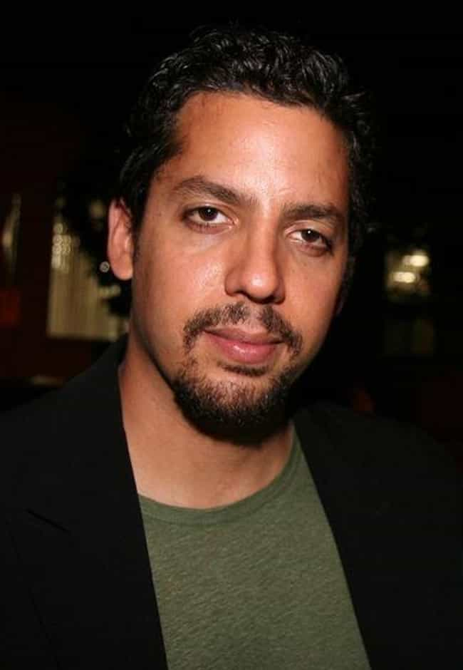 Mallory Snyder is listed (or ranked) 3 on the list Women Who David Blaine Has Dated