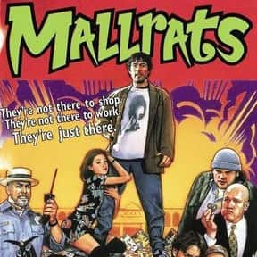 Mallrats is listed (or ranked) 15 on the list The Best Romance Movies Rated R