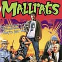 Mallrats is listed (or ranked) 19 on the list The Best '90s Teen Movies