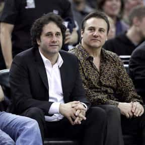 Maloof family is listed (or ranked) 5 on the list The Worst NBA Team Owners of All Time