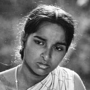 Mamata Shankar is listed (or ranked) 11 on the list Full Cast of The Visitor Actors/Actresses