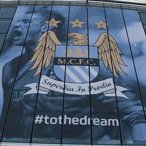 Manchester City F.C. is listed (or ranked) 2 on the list Predictions for Final Premier League Table Positions