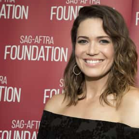 Mandy Moore is listed (or ranked) 3 on the list Famous People Whose Last Name Is Moore
