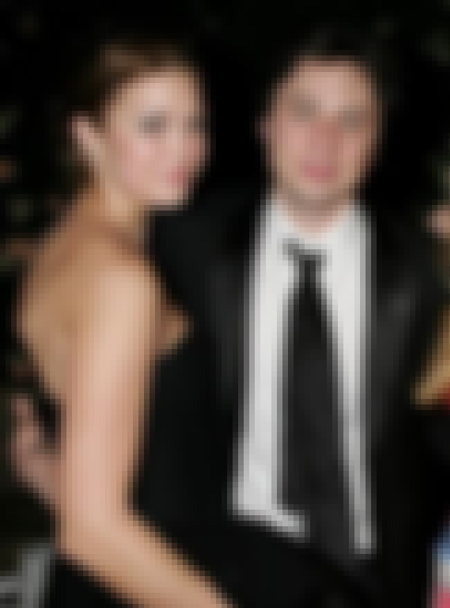 Mandy Moore is listed (or ranked) 5 on the list Women Who Zach Braff Has Dated