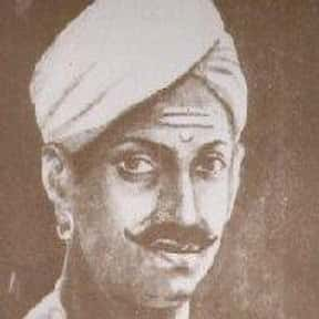 Mangal Pandey is listed (or ranked) 5 on the list Freedom Fighters of India