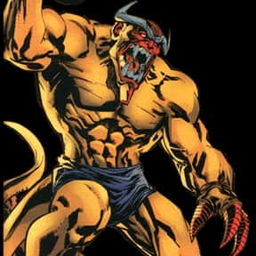 Mangog is listed (or ranked) 19 on the list The Best Thor Villains, Foes, and Enemies of All Time