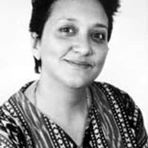 Manjula Padmanabhan is listed (or ranked) 25 on the list Famous Writers from India