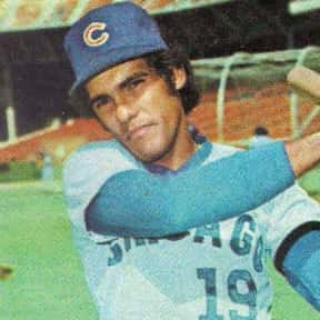 Manny Trillo is listed (or ranked) 24 on the list The Best Venezuelan MLB Players Of All Time