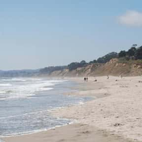 Manresa State Beach is listed (or ranked) 20 on the list The Best U.S. Beaches for Surfing