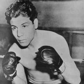 Manuel Ortiz is listed (or ranked) 12 on the list The Best Bantamweight Boxers of All Time