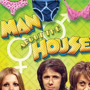Man About the House is listed (or ranked) 24 on the list The Best TV Shows Set In London