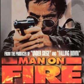 Man on Fire is listed (or ranked) 9 on the list The Best Movies About Kidnapping