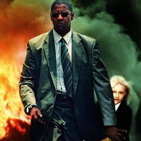 Man on Fire is listed (or ranked) 4 on the list Best Kidnapping Movies & Hostage Movies of All Time, Ranked