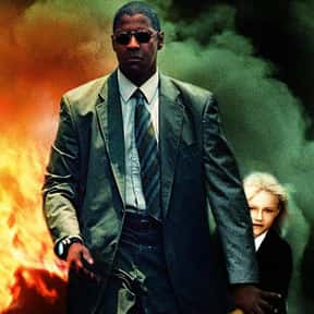 Man on Fire is listed (or ranked) 12 on the list The Best Mickey Rourke Movies