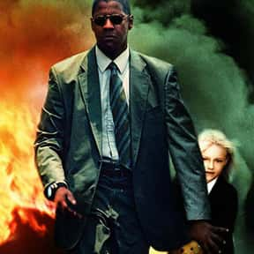 Man on Fire is listed (or ranked) 1 on the list The Best Dakota Fanning Movies