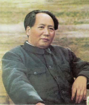 Mao Zedong's Amyotrophic Lateral Sclerosis, Insomnia, And Heart Disease