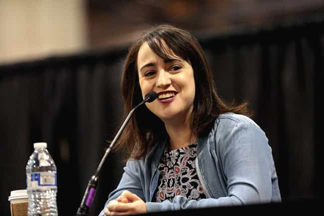 Mara Wilson is listed (or ranked) 1 on the list Celebrity Kids Who Are All Grown Up
