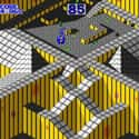 Marble Madness is listed (or ranked) 49 on the list The Best Classic Arcade Games