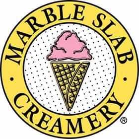 Marble Slab Creamery