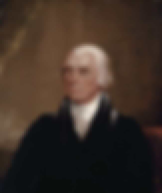 Marbury v. Madison is listed (or ranked) 1 on the list The Most Important Supreme Court Cases