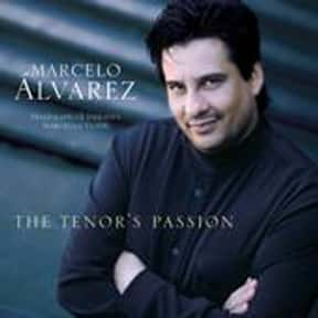 Marcelo Álvarez is listed (or ranked) 8 on the list The Greatest Living Opera Singers