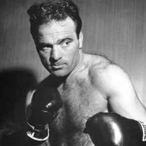 Marcel Cerdan is listed (or ranked) 20 on the list The Best Middleweight Boxers of All Time