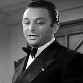 Marcel Dalio is listed (or ranked) 14 on the list Famous People Named Marcel