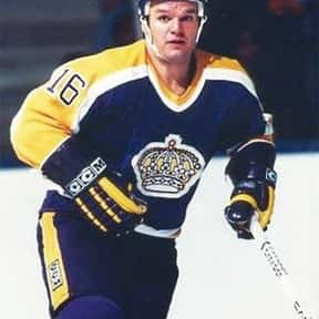 Marcel Dionne is listed (or ranked) 3 on the list The Greatest Los Angeles Kings of All Time