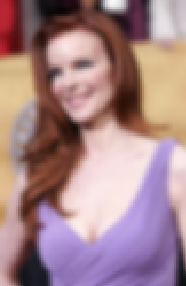 Marcia Cross is listed (or ranked) 3 on the list Highest Paid TV Actors