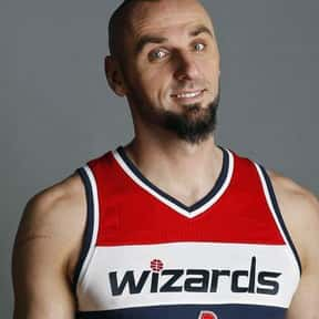 Marcin Gortat is listed (or ranked) 7 on the list The Best Washington Wizards Centers of All Time
