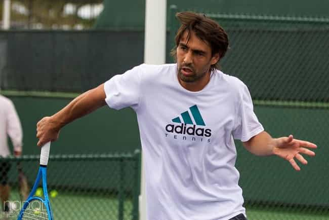 Marcos Baghdatis is listed (or ranked) 2 on the list The Best Tennis Players from Greece