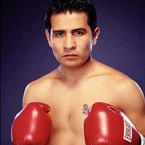 Marco Antonio Barrera is listed (or ranked) 14 on the list The Best Boxers of the 21st Century