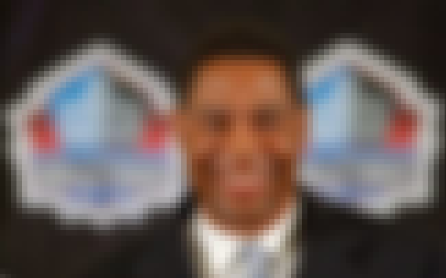 Marcus Allen is listed (or ranked) 4 on the list List of Famous Sports Analysts