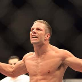 Marcus Davis is listed (or ranked) 13 on the list The Most Ridiculous UFC Fighter Nicknames