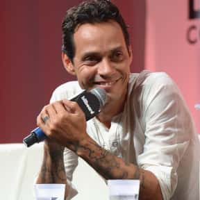 Marc Anthony is listed (or ranked) 16 on the list 275+ Celebrities with Twin Children