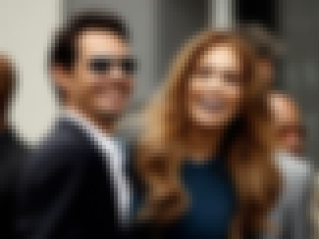 Marc Anthony is listed (or ranked) 2 on the list Famous Friends of Jennifer Lopez