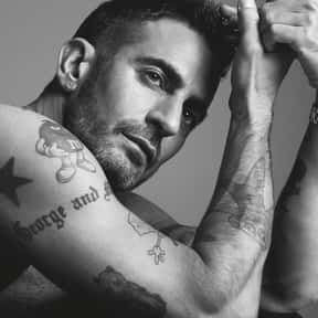 Marc Jacobs is listed (or ranked) 15 on the list The Most Influential People in Fashion