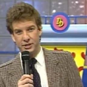 Marc Summers is listed (or ranked) 19 on the list Celebrities You Would Want To Get High With
