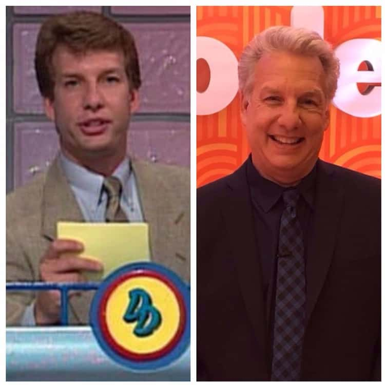 Marc Summers Said Nick Is Going Downhill Fast