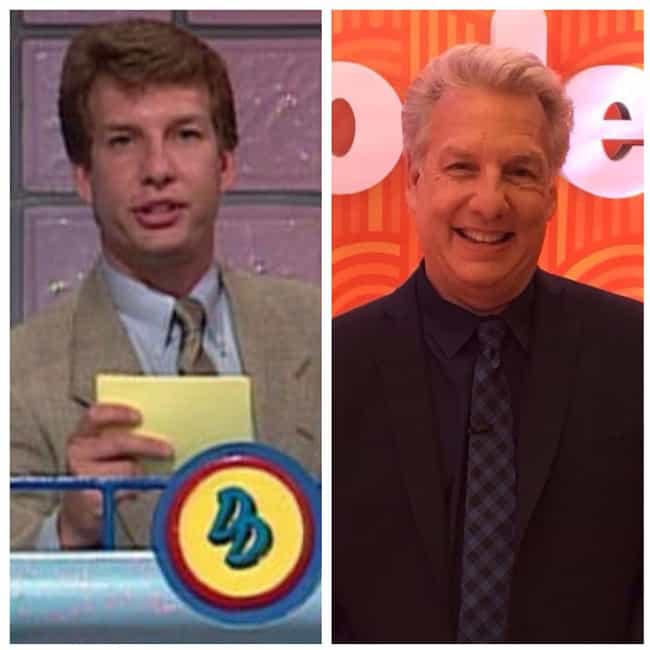 Marc Summers is listed (or ranked) 2 on the list These Former Nickelodeon Stars Have Said Some Pretty Nasty Things About Their Time At Nick