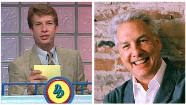 Marc Summers is listed (or ranked) 1 on the list '90s Nickelodeon Game Show Hosts: Where Are They Now?