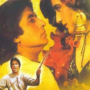 Mard is listed (or ranked) 10 on the list The Best Amitabh Bachchan Movies