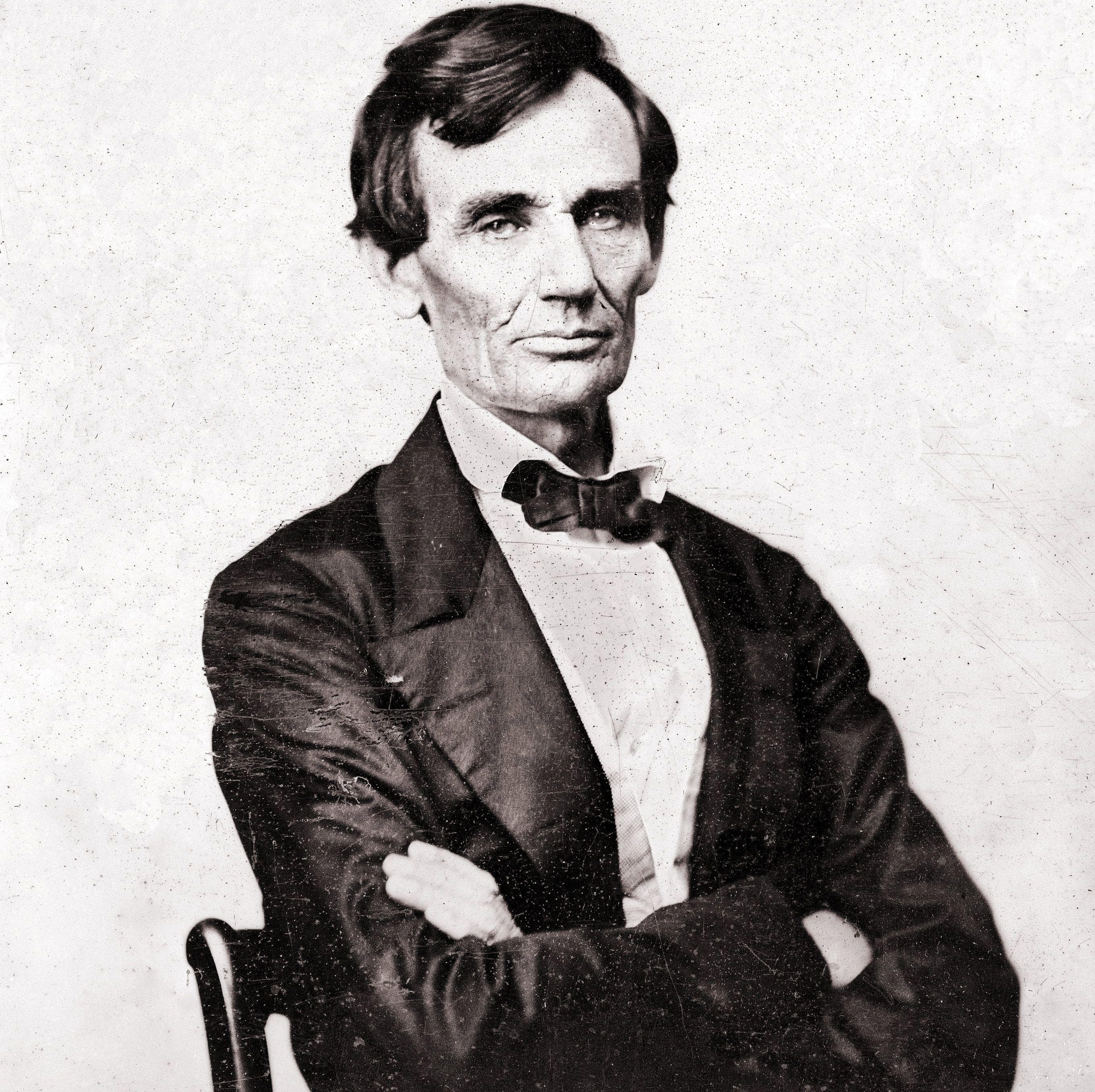 """Random Things People Have """"Diagnosed"""" Abe Lincoln With"""