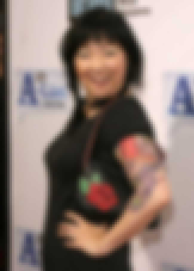 Margaret Cho is listed (or ranked) 3 on the list List of Gay Asian Celebrities