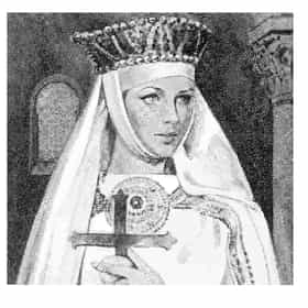 Margaret of Scotland, Queen of Norway