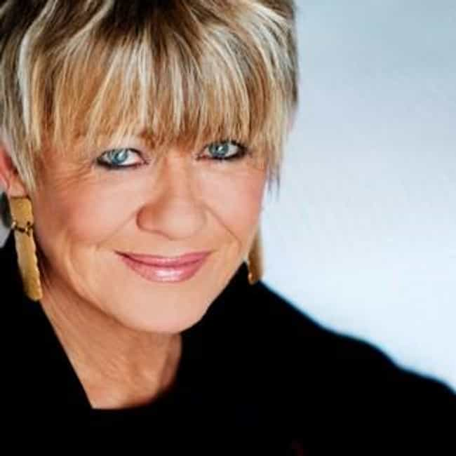 Margaret Pomeranz is listed (or ranked) 2 on the list Famous Female Film Critics