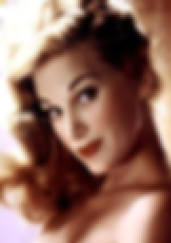 Margaret Scott is listed (or ranked) 11 on the list Playboy Playmate Of The '50s: Women Who Appeared in Playboy