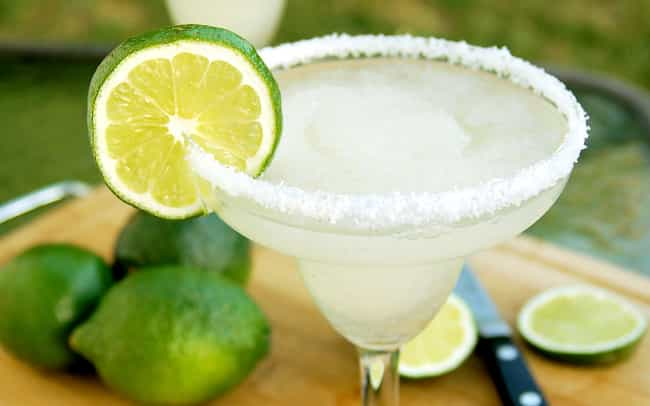 Margarita is listed (or ranked) 1 on the list 18 Surprising Origin Stories of Your Favorite Cocktails