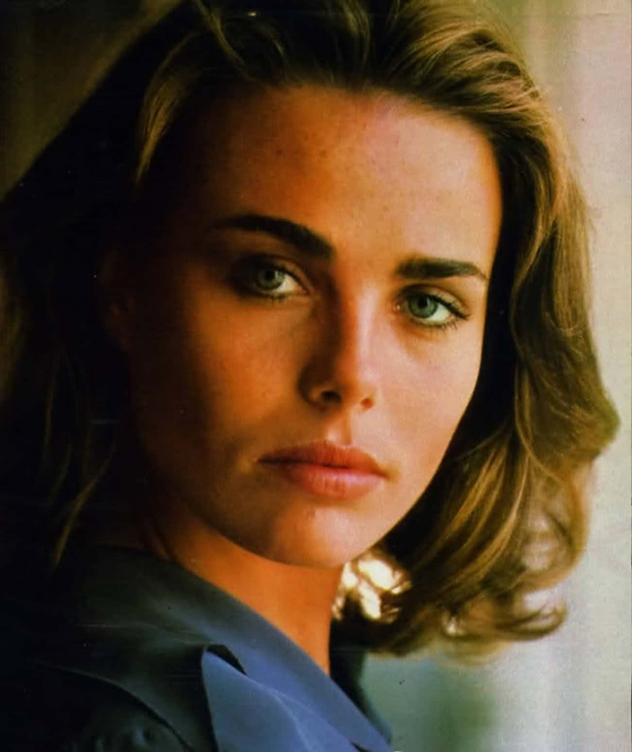 Margaux Hemingway is listed (or ranked) 1 on the list Members of the Hemingway Family